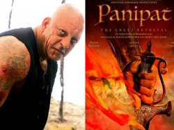 Panipat Sanjay Dutt Go Bald His Upcoming Film