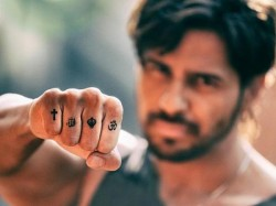 Marjaavaan Sidharth Malhotra Team Start The Shooting From Today