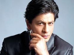 Shahrukh Khan Confirm That He Will Be Part Rakesh Sharma Biopic Saare Jahaan Se Accha