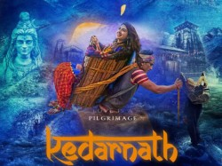 Kedarnath Case File Against The Film Because Obscene Dance Sequences