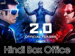 2 0 Box Office Collection Hindi Day 10 Second Saturday Box Office