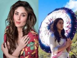 Kareena Kapoor Khan Will Host Party Sara Ali Khan Kedarnath Debut