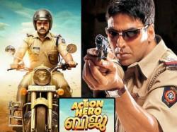 Rohit Shetty Akshay Kumar S Next Is Action Hero Biju Remake