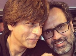 Aanand L Rai Interview I Wanted A Big Star Like Shahrukh Khan For Zero