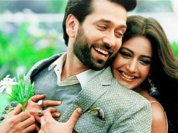 Ishqbaaa Leap Surbhi Chandna Anika Entry With Nakuul Mehta