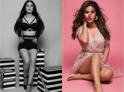 Hina Khan Makeover Shocked Everyone See Her Latest Bold Photoshoot