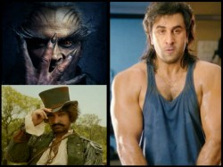 Box Office Records Made By Bollywood Films In 2018 Best Of