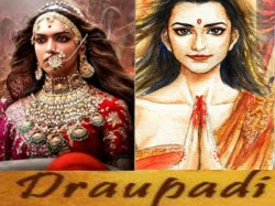 Did Deepika Padukone Refuse To Play Draupadi In Aamir Khan S Mahabharata