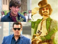 Zero Vs Race 3 Vs Thugs Of Hindostan Box Office Opening Collection