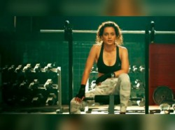 Panga Kangna Ranaut Starts Kabaddi Training Her Upcoming Film Panga