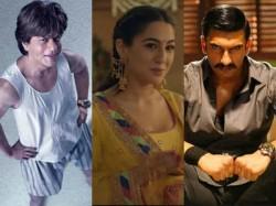 Kedarnath Zero Simmba Movies Releasing This December Box Office Prediction