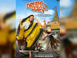 Dream Girl Ayushman Khurrana S Dream Girl First Look Released