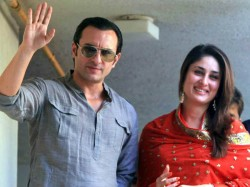 Kareena Said That I Don T Think Saif Got Many Compliments A Film As He Got For Sacred Games