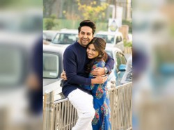 Ayushmann Khurrana Bhumi Pednekar Pared Third Time A Film