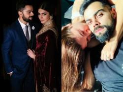 Anushka Sharma Virat Kohli First Wedding Anniversary Know About Their Filmy Love Story