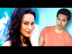 Here Is Why Varun Dhawan Says Bhabi Sonakshi Sinha