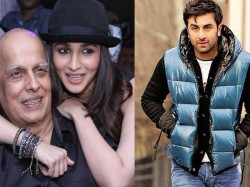 Alia Bhatt On Mahesh Bhatt Statement Ranbir Kapoor Perfect Her Daughter