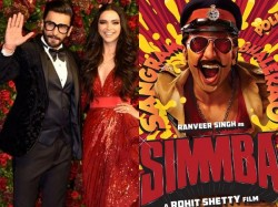 Simmba Deepika Padukone Says Movie Will Be Blockbuster