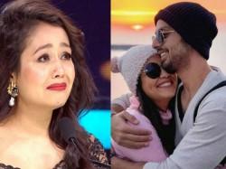 Neha Kakkar Post On Social Media After Breakup With Himansh Kohli