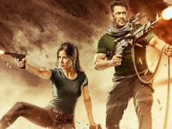 Salman Khan Film Tiger Zinda Hai Clocks 1 Year Know His 10 Highest Grossing Films