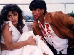 Shahrukh Khan Film Darr Clocks 25 Years Know Interesting Facts