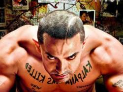 After Thugs Of Hindostan Aamir Khan Working On Ghajini Sequel