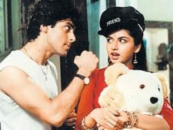 Salman Khan Film Maine Pyar Kiya Clocks 29 Years Know Interesting Facts