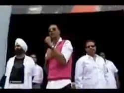 Akshay Kumar Video Referring Toronto His Home Created Huge Controversy