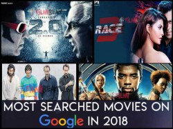 Most Searched Movies On Google In 2018 Best Of 2018 Bollywood