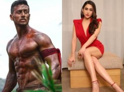 Tiger Shoff Baaghi 3 Will Not Have Sara Ali Khan In It Know Why