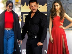 Here Is Why Salman Khan Not Attend Deepika Reception Priyanka Wedding