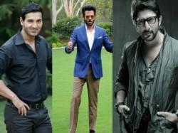 Paagalpanti John Abraham Anil Kapoor Arshad Warsi Are Coming To Blast In Anee Bazmi Film