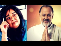 Metoo Moment Alok Nath Is Not Present The House After Vinta Nanda Fir