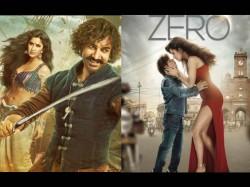 Zero Trailer Crossed 100 Million Views Mark Just 31 Days