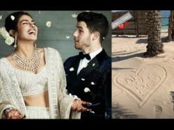 Have Priyanka Nick Starts Their Honeymoon