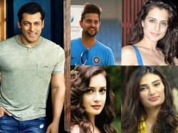 Celebrities Best Wishes Salman Khan On His 53rd Birthday