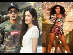 Kaitrina Kaif Babita Kumari Character Inspired Her Real Life Breakup With Ranbir Kapoor
