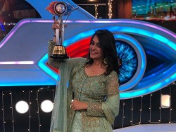 Bigg Boss 12 Winner Grand Finale Live Dipika Kakkar Sreesanth Salman Karanvir Deepak