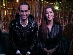 Shilpa Shinde Accuses Vikas Gupta Taking Drugs Video Viral