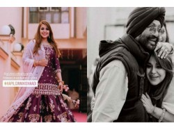 Kapil Sharma Ginni Wedding Ceremonies Begin Akhand Path
