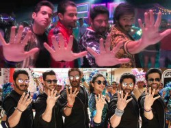 Rohit Shetty Secretly Announced Golmaal 5 In Simmba Song