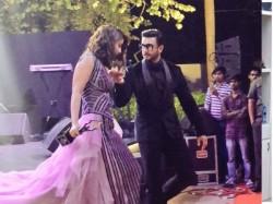 Simmba Ranveer Singh Helped Hina Khan Video Viral