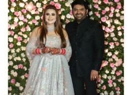 Deepika Ranveer Bollywood Superstars Grace Kapil Sharma Ginni Mumbai Reception