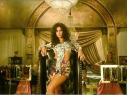 Katrina Kaif Most Sizzling Song Of The Year Husn Parcham From Zero