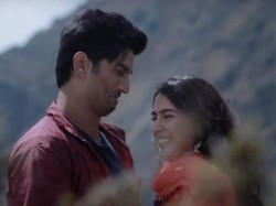 Kedarnath Box Office First Weekend Box Office Collection