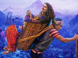 Kedarnath Box Office Opening Day 1 Collection Lower Than Expectations