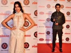 Lokmat Most Stylish Awards 2018 Winner List Best Of Bollywood
