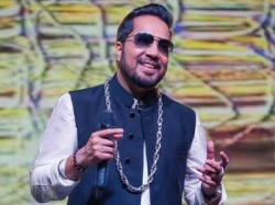 Mika Singh Arrested In Dubai Over Sexual Misconduct With A Brazillian Minor
