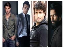 Asia Sexiest Man Vivian Desena Mohsin Khan Beat Hrithik Roshan