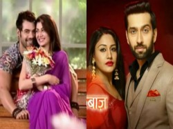 Trp Toppers Naagin Kundali Bhagya Top Ishqbaaz Fail